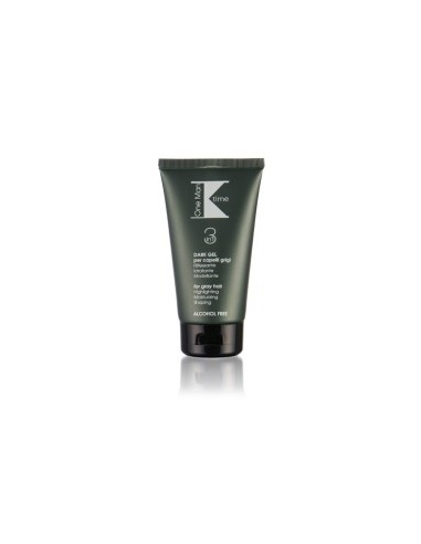 K time One Man Dark gel