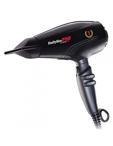 PHON babyliss ULTRA LIGHT DRYER 22000W RAPIDO