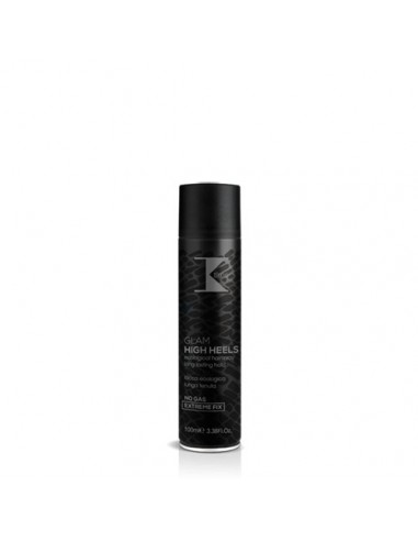 K time Glam High Heels lacca ecologica 100ml