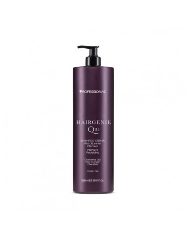 HAIRGENIE Q10 SHAMPOO 1000ML