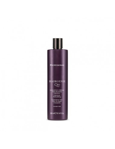 HAIRGENIE Q10 SHAMPOO 300ML