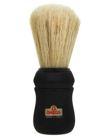 Pennello barba Omega 49 nero