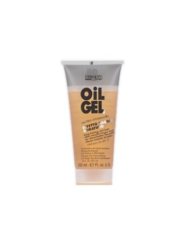 Dikson Oil gel tubo
