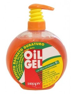 Dikson Oil gel 500ml