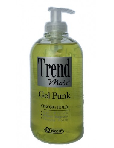 Gel Punk 500ml