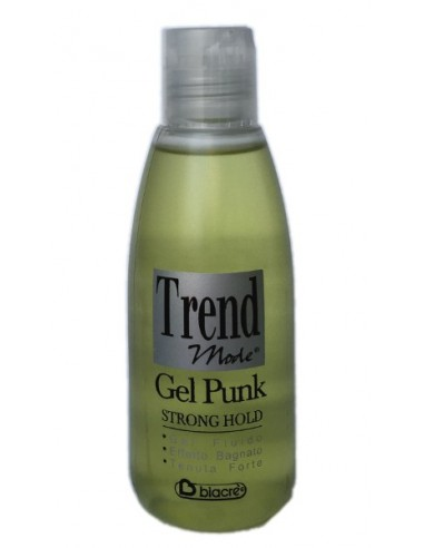 Gel Punk flacone