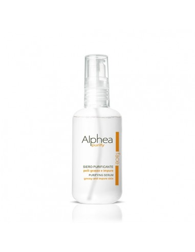 Alphea Siero purificante 100ml