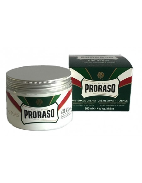 Proraso Pre-shaving cream 300ml 400600