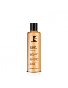 K Time Secret Shampoo
