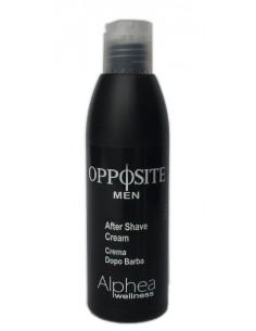 Opposite After shave cream