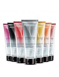Intense colour & care trattamento riflessante pigmenti diretti 200ml
