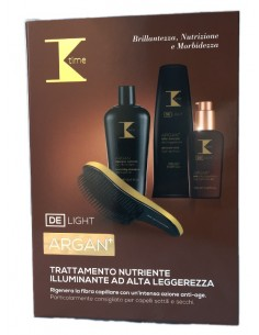 K-Time Argan kit Delight