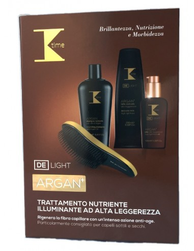 K-Time Argan kit