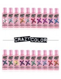 Crazy color colorazione sempermante 100ml