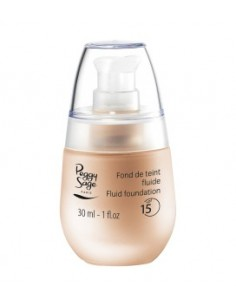 Peggy Sage Fluid foundation