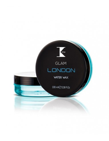 K time Glam London water wax