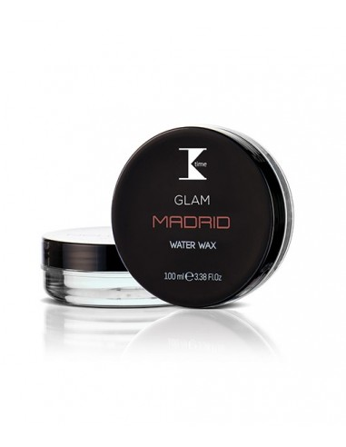 K time Glam Madrid water wax