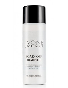 Jvone Soak off remover 125ml