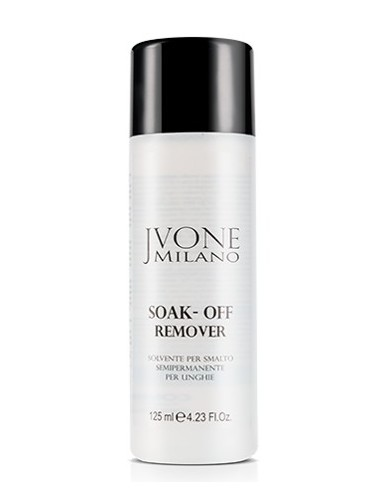 Soak off remover 125ml