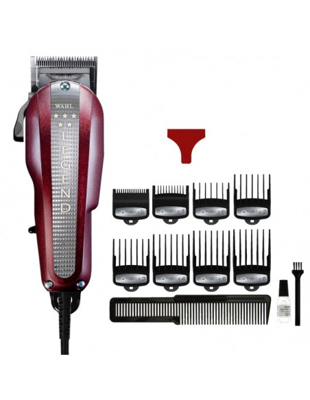 Wahl Legend con accessori