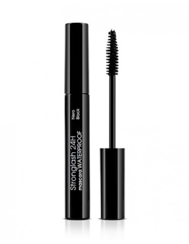 Jvone Mascara Waterproof Stronglash 24 h