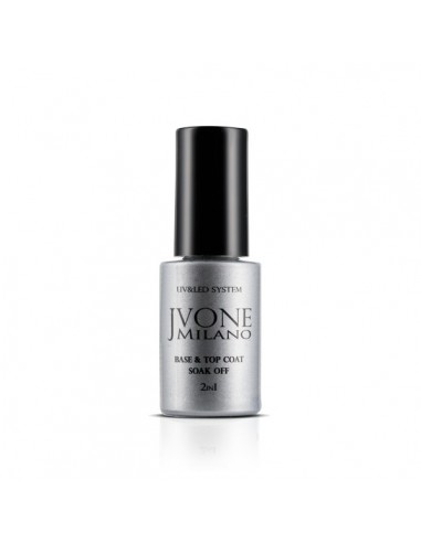 Jvone Base & Top coat 2in1