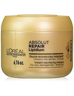 L'Oreal Expert Maschera 200ml Absolut repair lipidium