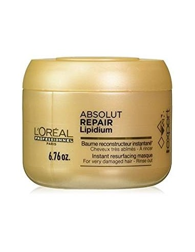 Expert Masque 200ml Absolut repair lipidium