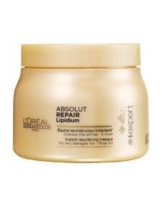 L'Oreal Expert Maschera 500ml Absolut repair lipidium