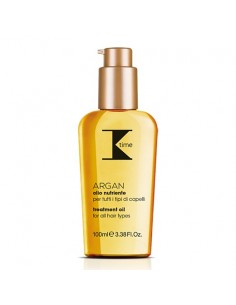 K time Argan oil