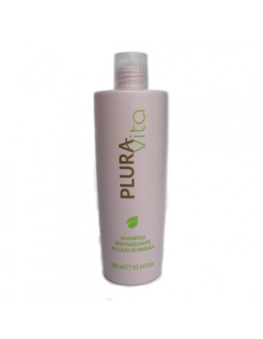 Plura vita Revitalizing shampoo 300ml