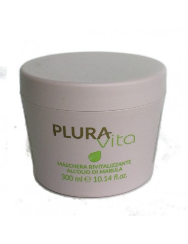 Plura Vita Revitalizing mask