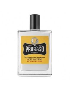 Proraso Wood and Spice After shave balm 400780