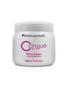 Professional Rince cream