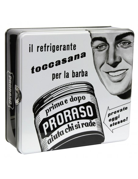 Proraso 400178 Vintage selection gino