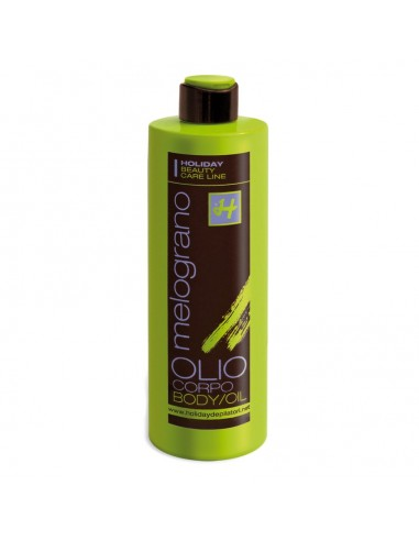 Holiday Olio corpo Melograno