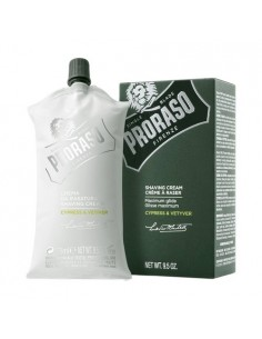 Proraso Cypress and Vetyver Shaving cream 400712