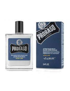 Proraso 400781 Azur Lime After shave balm