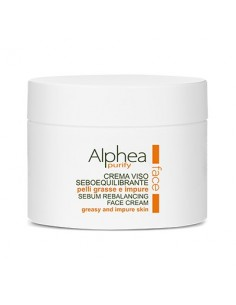 Alphea Sebum rebalancing face cream 250ml