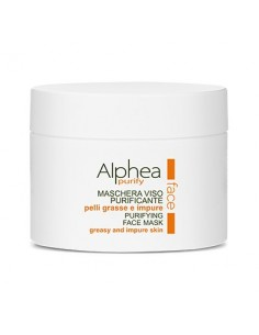 Alphea Purifying face mask 250ml