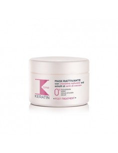 Keratin Time mask riattivante