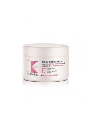 K-Time Keratin Mask riattivante