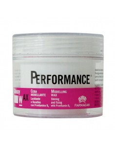 Farmagan Performance Glossy wax