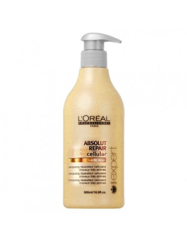 L'Oreal Expert shampoo 500ml Absolut repair cellular