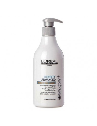L'Oreal Expert shampoo 500ml Density advanced