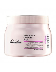 L'Oreal Expert Maschera 500ml Vitamino Color