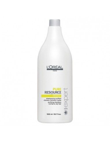 L'Oreal Expert Shampoo 1500ml Pure resource