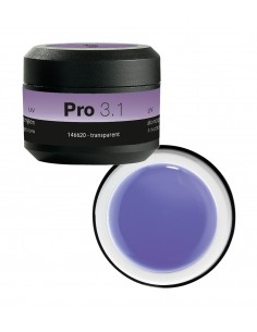 Peggy Sage Pro 3.1 transparent gel 146620