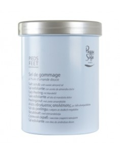 Peggy Sage Exfoliating foot cream 250ml 550101