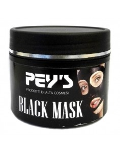 Pey's Black mask